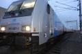 Nya järnvägsbolag trafikerar Eskilstuna