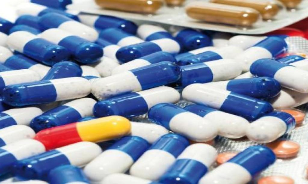 Prisas för bättre läkemedelsproduktion