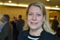 Elmsäter Svärd tillfällig försvarsminister