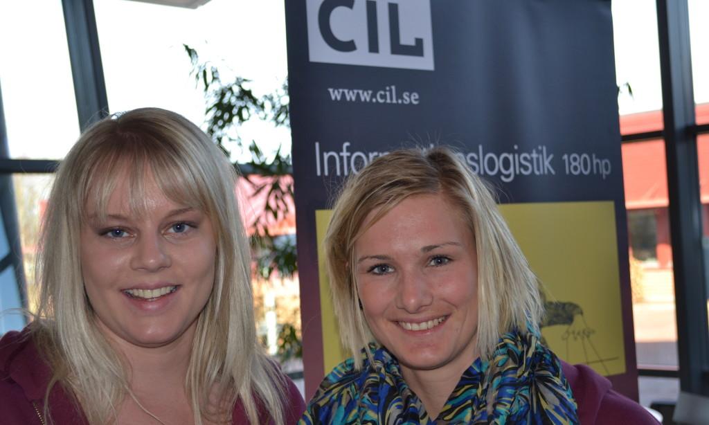CIL medarrangörer på årets Tema Logistik i Växjö