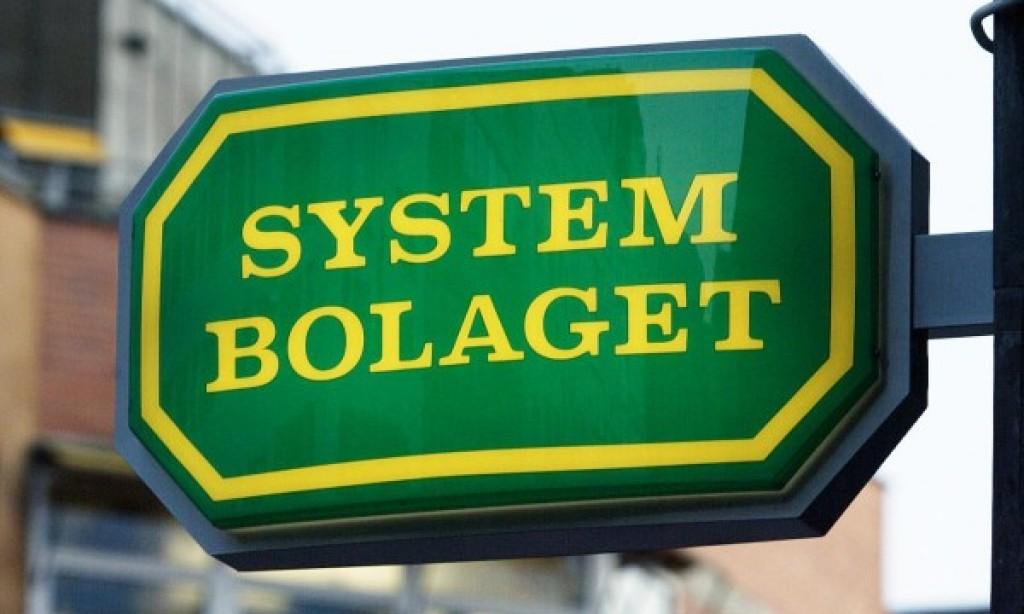 Hemkört från Systemet i fyra Stockholmsförorter