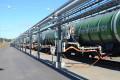 Flygbränsle på järnväg årets lyft