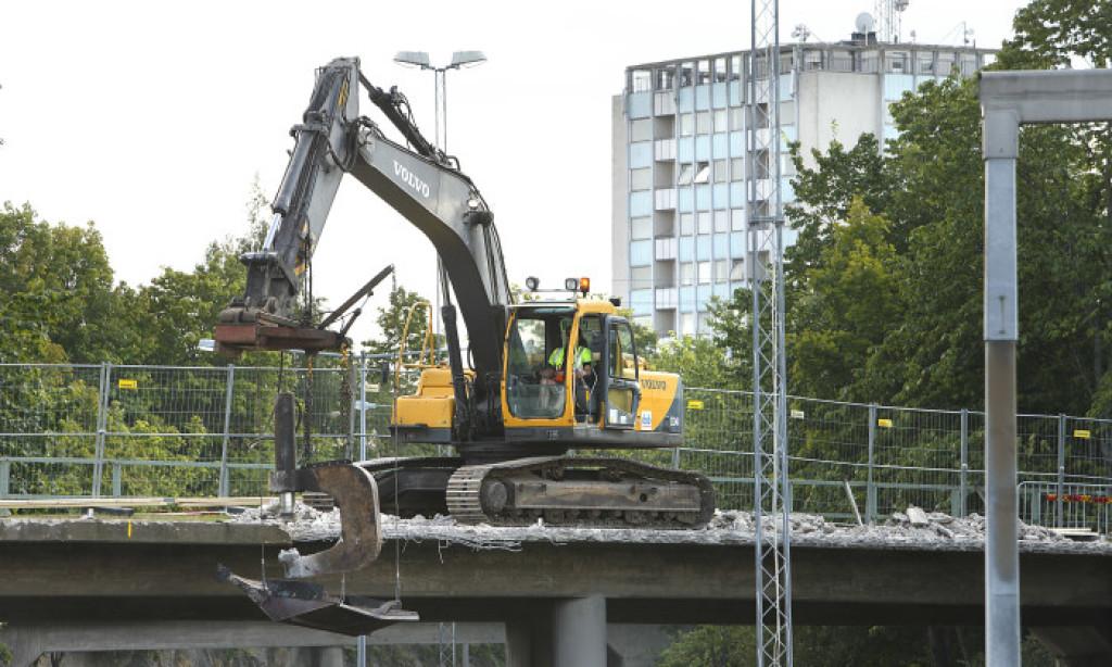 Systemfel bakom den olönsamma infrastrukturen