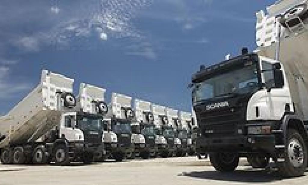 Scania i Oskarshamn bygger ut