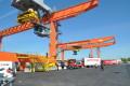 Stockholms största logistiksatsning invigd