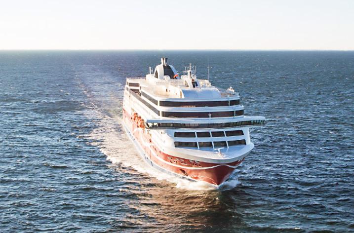 Grönt ljus för Gävle hamns LNG-terminal