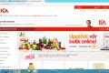ICA testar e-handel i Östergötland