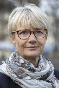 - Vi kommer inte att gå in i något köpslående när förhandlingen väl har börjat, säger Catharina Håkansson Boman. Foto: Sandra Backlund, Sallyhill Kommunikation