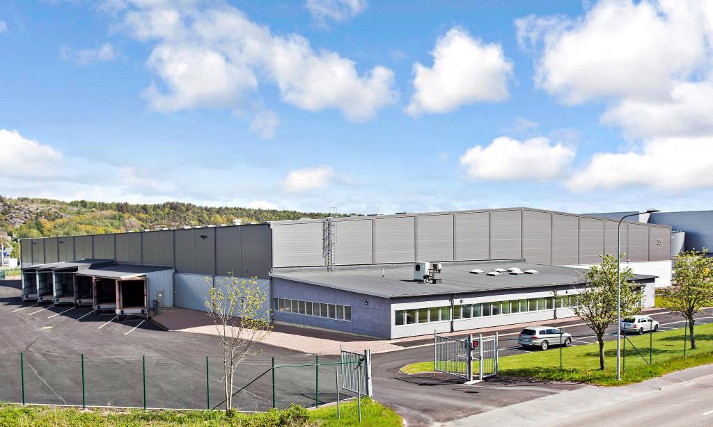 Jollyroom skaffar nytt lager i Göteborg