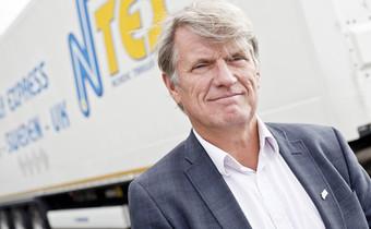 NTEX vd Thomas Ström. Foto NTEX