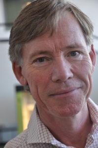 Gustaf Hermelin, vd Catena. Foto Lena Sonne