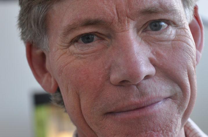 Gustaf Hermelin kliver åt sidan som vd i Catena