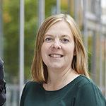 Vendela Santén och Sara som är delaktiga i arbetet med två moocar om Supply Chain Management and Systems