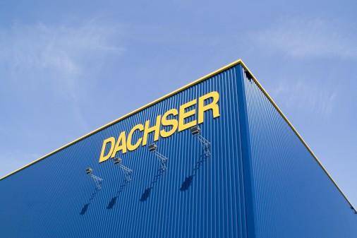 I november flyttade Dachser sin filial i Stockholm från Jordbro till Tumba.