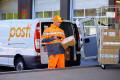 Unifaun i storkontrakt med finska Posten