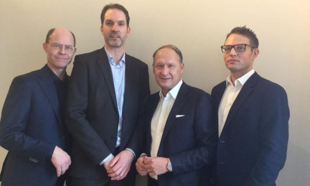 Alecta och Bockasjö bildar nytt logistikfastighetsbolag