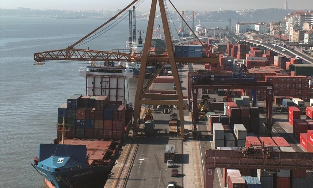 Yilport köper tio nya hamnar