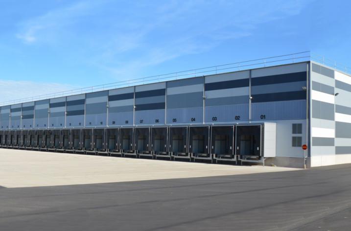 Lidl planerar tredje centrallager i Mellansverige