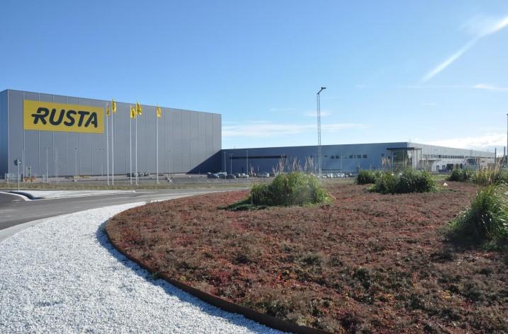 Rusta anställer 87 personer i Norrköping