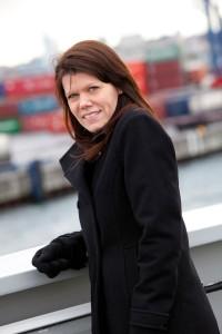 Ann-Charlotte Halldén Åkeson Foto CMP