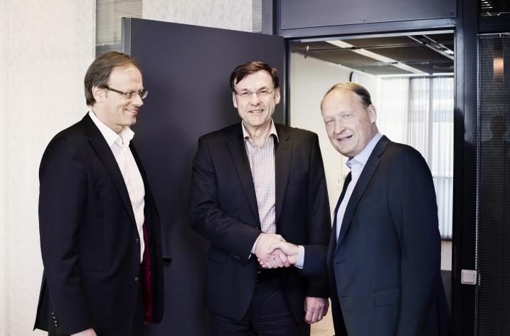 Bockasjö bygger PostNords nya Örebroterminal