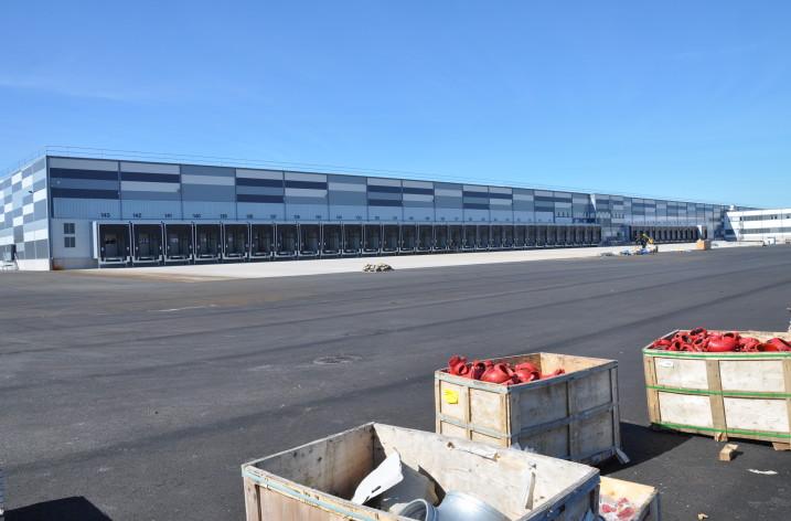 Örebro får Lidl-lager