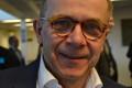 Missa inte Arne Andersson på Logistikläget 2016