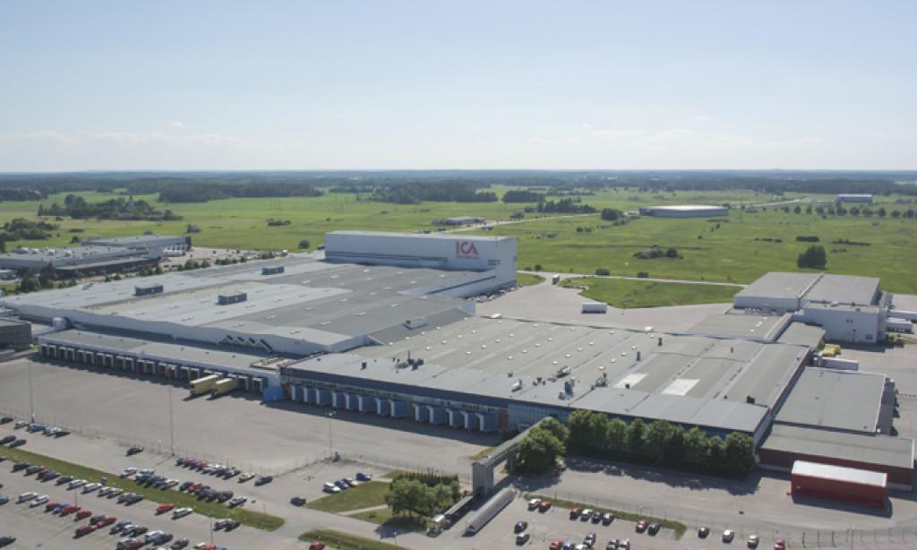 ICA-lager ger ägare högst avkastning