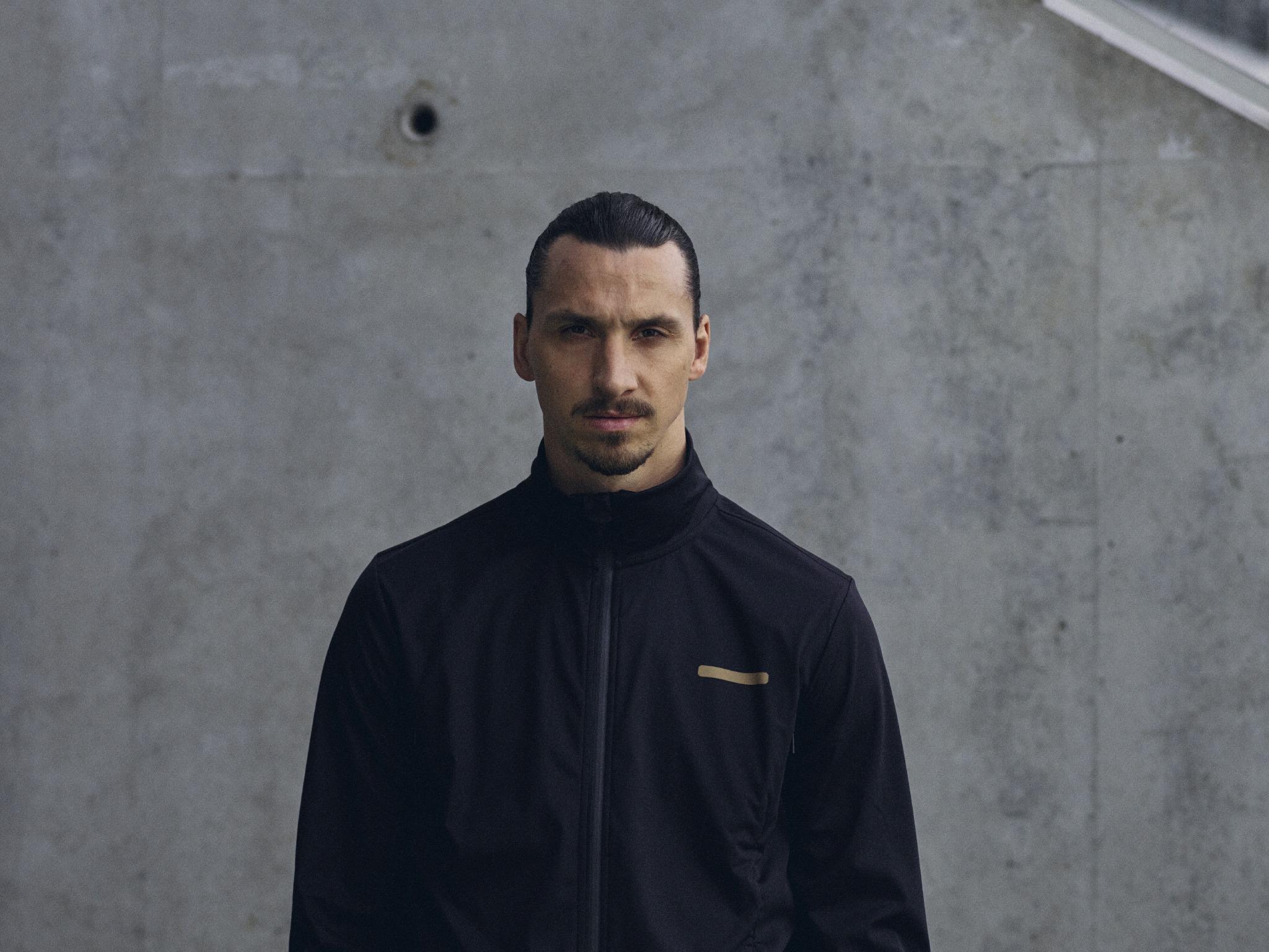 Zlatan ibrahimovic lanserar ett nytt klädmärke och e-handelssajt tillsammans med Varner Gruppen.