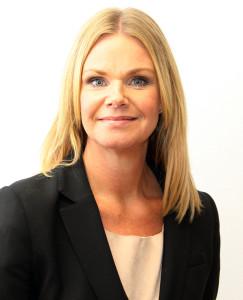 Kristin Hedlund. Foto Schenker