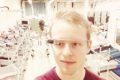 Chalmersforskare visar smarta glasögon