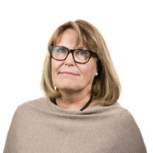 Karin Johansson, vd, Svensk handel. Foto: Svensk handel.