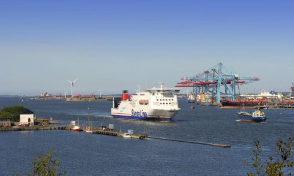 Fler gröna fartyg till Göteborgs Hamn