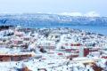 Ökad tåggodskapacitet i Narvik