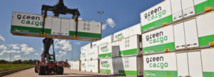 Foto: Green Cargo.