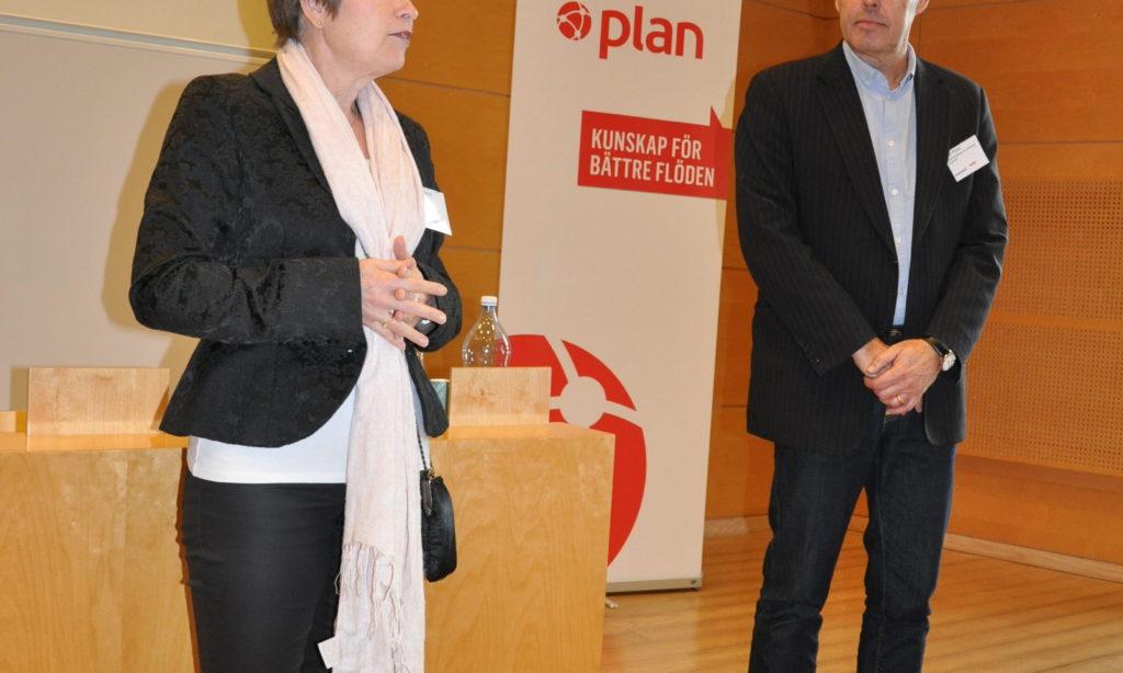 Sista chansen att bidra tillPlans höstkonferens