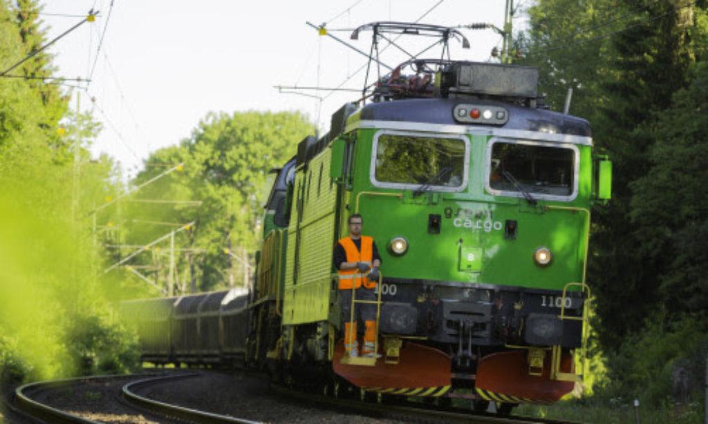 Green Cargo lämnar danskt samarbete