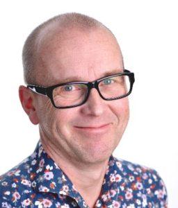 Inköpsrollen behöver förnyas, anser Matti Bjerking. Foto: Palette Software