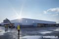 Stendörren utökar i Stockholm väst logistik