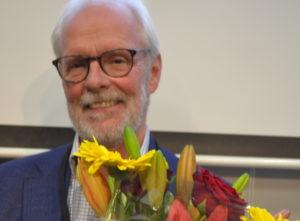 Allan Lavén, vice vd Bockasjö