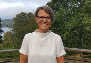 Maria Helmroth berättar om Lindex logistikutmaningar vid Plans Forsknings- & Tillämpningskonferens den 25-26 oktober på Chalmers i Göteborg.
