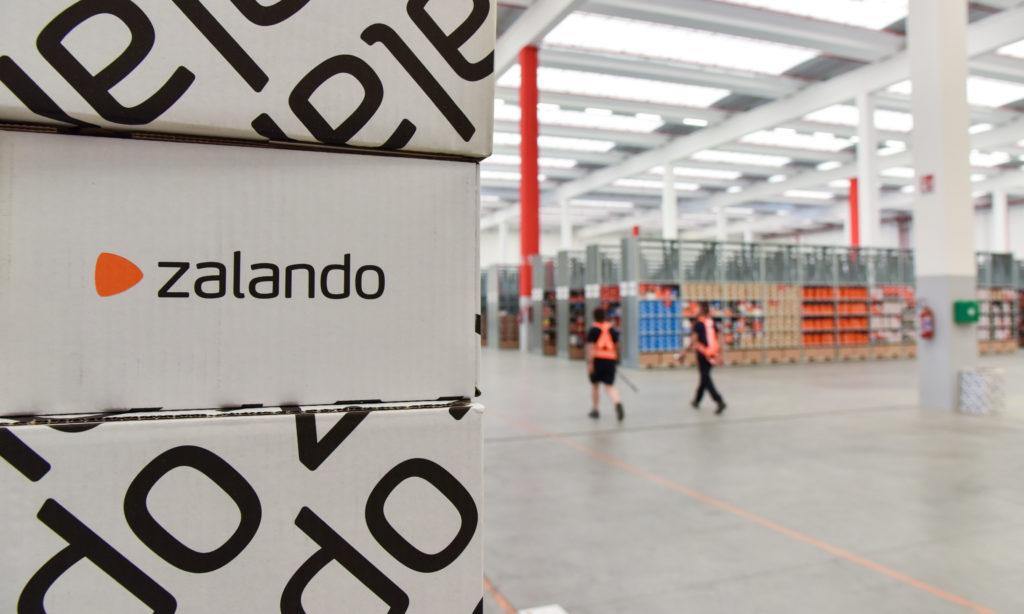 Boozt, Loop Rocks, Packsize och Zalando finalister i logistiktävling