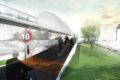 """""""Hyperloop för cyklar"""" ska lösa Kinas trafikproblem"""
