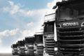 Arver Lastbilar bygger ny anläggning i Eskilstuna