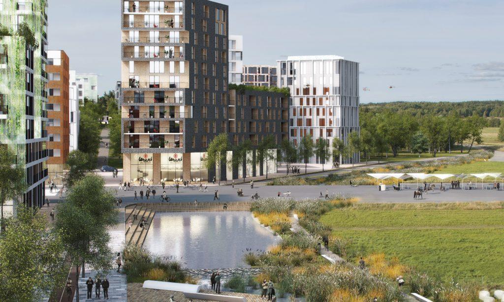Barkarby Science – nytt samarbete i Järfälla