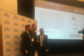 Centiro får pris som teknologipartner