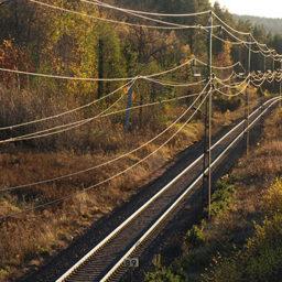 Fattas pengar till järnvägsunderhåll