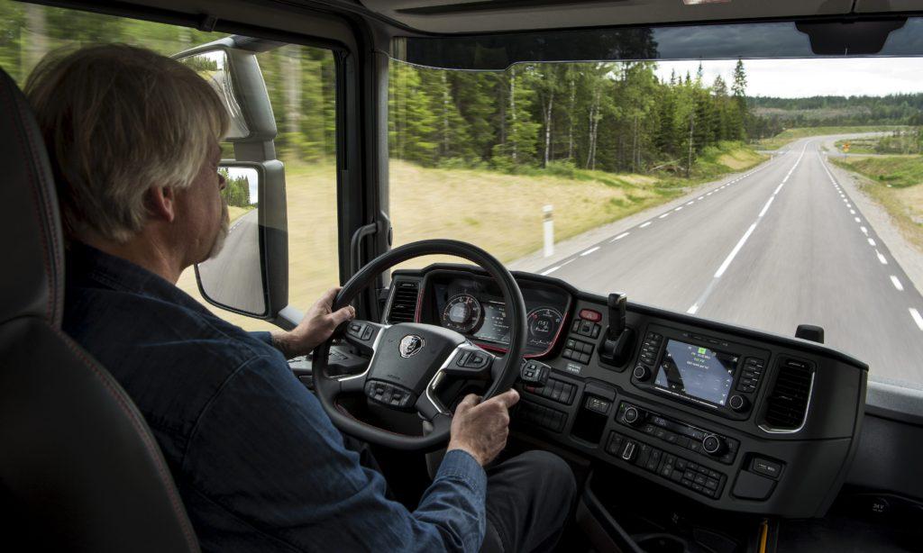 Transport nobbar etableringsjobben