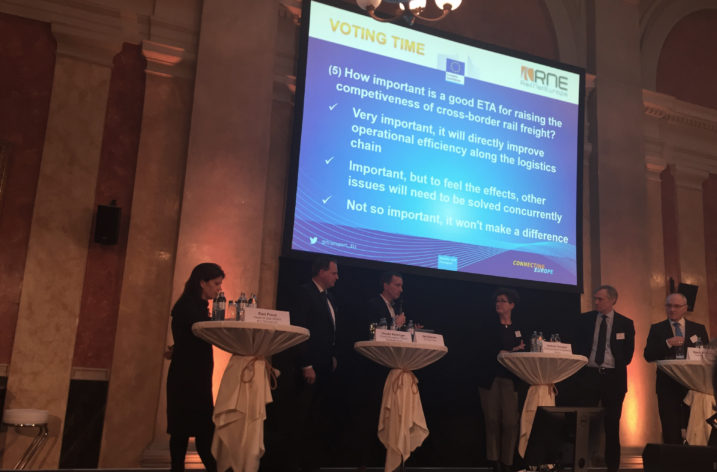 Green Cargo till Eu-kommissionär: förenkla regelsystemet