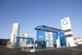 Gasum bygger tankstationer för flytande biogas